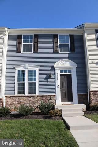 8631 Rosecrans Lane, SPOTSYLVANIA, VA 22553 (#VASP225476) :: Jennifer Mack Properties