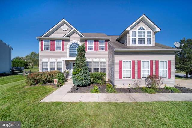 502 Beagle Drive, TOWNSEND, DE 19734 (#DENC509706) :: RE/MAX Coast and Country
