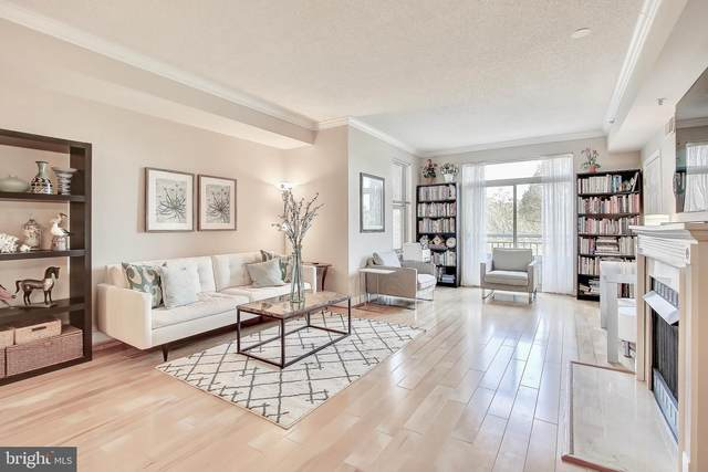 11776 Stratford House Place #405, RESTON, VA 20190 (#VAFX1157068) :: Crossman & Co. Real Estate