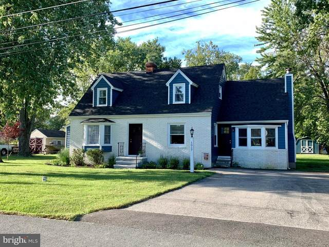 1017 E Benning Road, GALESVILLE, MD 20765 (#MDAA447586) :: Corner House Realty