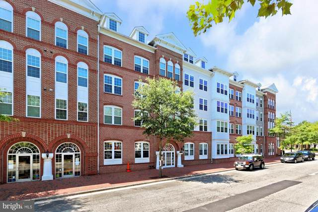 4950 Brenman Park Drive #410, ALEXANDRIA, VA 22304 (#VAAX251338) :: The Riffle Group of Keller Williams Select Realtors