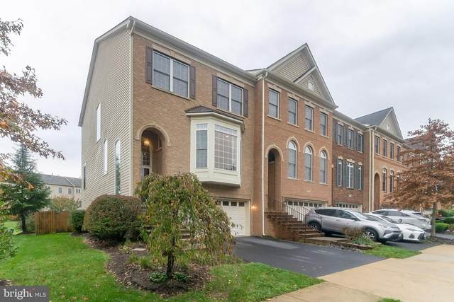 25814 Commons Square, CHANTILLY, VA 20152 (#VALO422044) :: Murray & Co. Real Estate