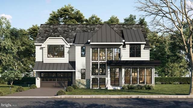 923 N Orange Street Lot 3, MEDIA, PA 19063 (#PADE528032) :: The Dailey Group