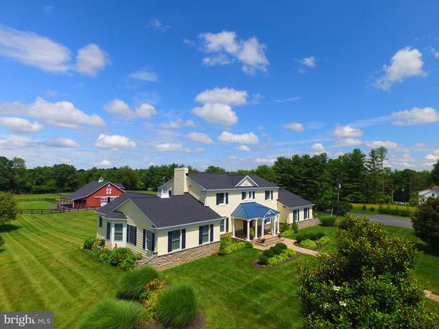 16616 Gaines Road, BROAD RUN, VA 20137 (#VAPW505432) :: The MD Home Team