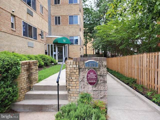 1029 Perry Street NE #304, WASHINGTON, DC 20017 (#DCDC488348) :: Pearson Smith Realty