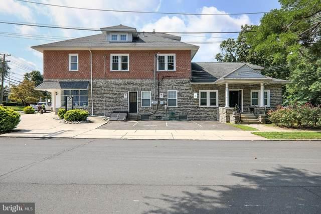 53 - 57 E Kings Highway, AUDUBON, NJ 08106 (#NJCD403292) :: Holloway Real Estate Group