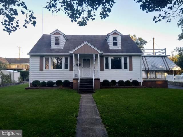 420 Buffalo Avenue, EGG HARBOR CITY, NJ 08215 (MLS #NJAC114938) :: The Dekanski Home Selling Team