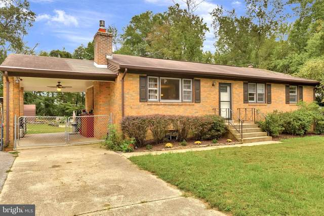 16606 Old Cabin Place, ACCOKEEK, MD 20607 (#MDPG582178) :: SURE Sales Group
