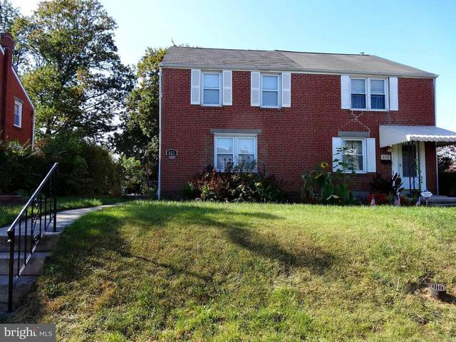 823 Noble Street, NORRISTOWN, PA 19401 (#PAMC664744) :: REMAX Horizons
