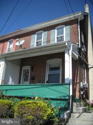 44 S Maple Street, KUTZTOWN, PA 19530 (#PABK364524) :: Ramus Realty Group