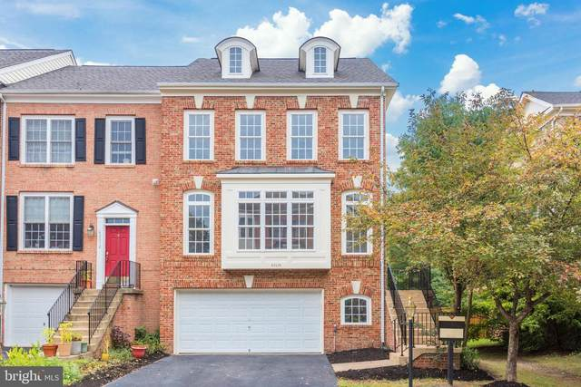 43674 Lees Mill Square, LEESBURG, VA 20176 (#VALO422050) :: Pearson Smith Realty