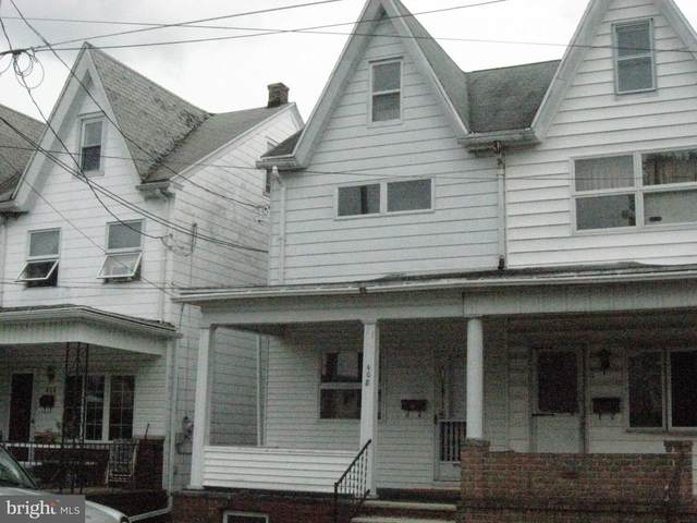 408 W Chestnut Street, FRACKVILLE, PA 17931 (#PASK132522) :: The Joy Daniels Real Estate Group