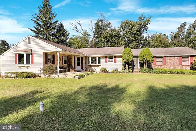 257 Lammey Road, ELVERSON, PA 19520 (#PACT517070) :: Pearson Smith Realty