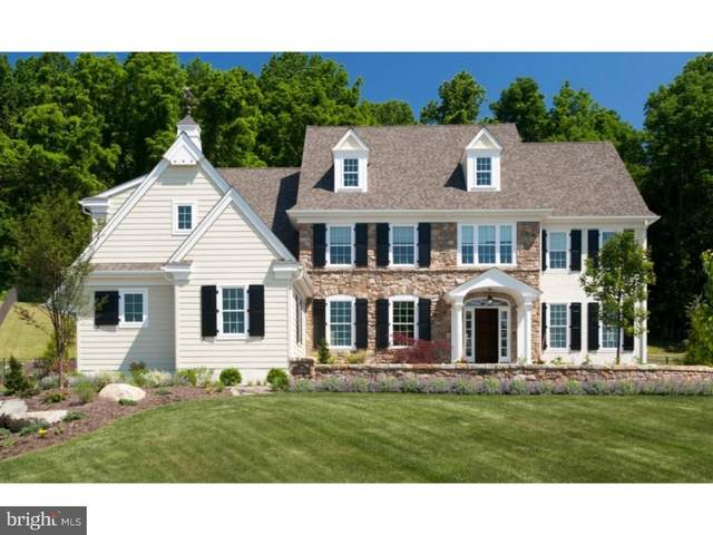 Lot 2B New Whitehorse Wy, MALVERN, PA 19355 (#PACT517076) :: REMAX Horizons