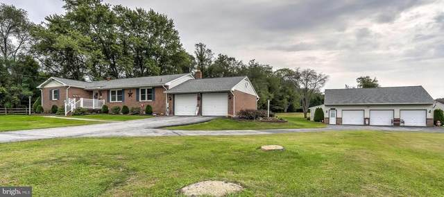 833 Hoods Mill Road, WOODBINE, MD 21797 (#MDCR199914) :: SURE Sales Group