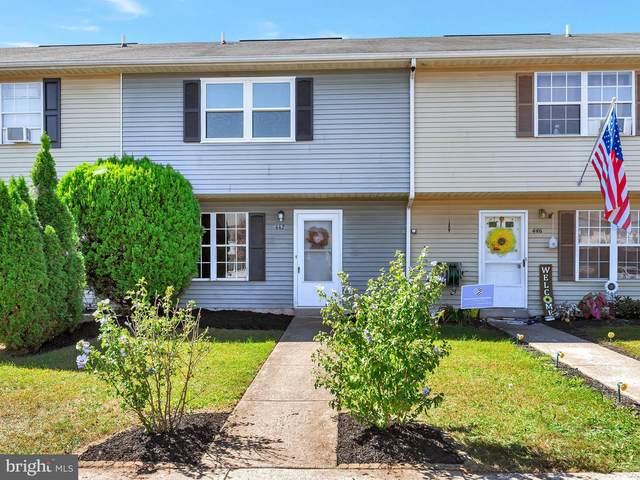 442 Blaker Drive, EAST GREENVILLE, PA 18041 (#PAMC664760) :: John Lesniewski | RE/MAX United Real Estate