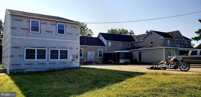 33 Hayward Lane, FREDERICKSBURG, VA 22405 (#VAST225848) :: Bob Lucido Team of Keller Williams Integrity