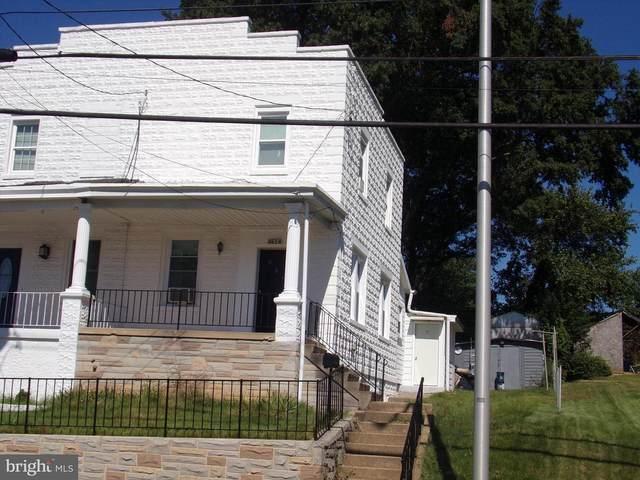 4614 Moravia Road, BALTIMORE, MD 21206 (#MDBA525368) :: Corner House Realty