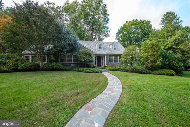1014 Centennial Road, PENN VALLEY, PA 19072 (MLS #PAMC664768) :: Kiliszek Real Estate Experts
