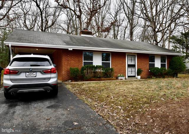 1303 Madison Drive, FORT WASHINGTON, MD 20744 (#MDPG582198) :: Integrity Home Team