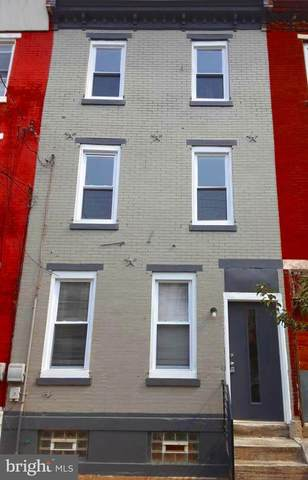 2063 E Somerset Street, PHILADELPHIA, PA 19134 (#PAPH938094) :: The Team Sordelet Realty Group