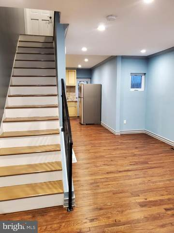 1217 N Taylor Street, PHILADELPHIA, PA 19121 (#PAPH938098) :: Better Homes Realty Signature Properties
