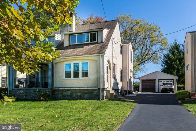 309 Cherry Lane, HAVERTOWN, PA 19083 (#PADE528042) :: The John Kriza Team