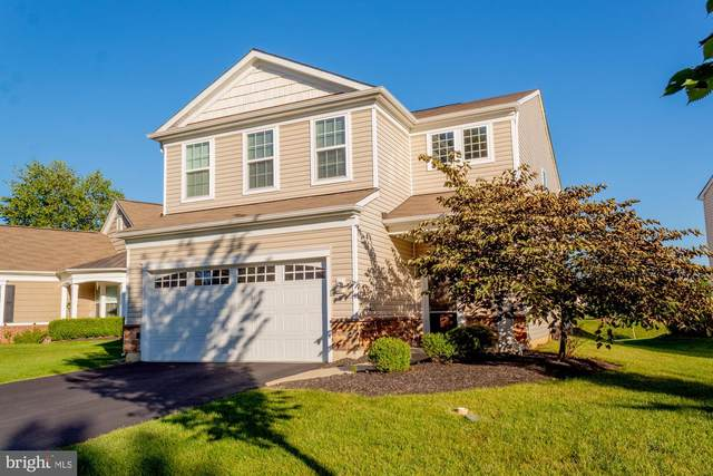 562 Prizer Court, DOWNINGTOWN, PA 19335 (#PACT517080) :: Pearson Smith Realty