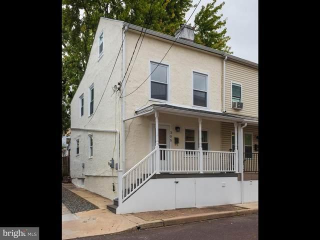 305 Saint Marys Street, PHOENIXVILLE, PA 19460 (#PACT517082) :: LoCoMusings
