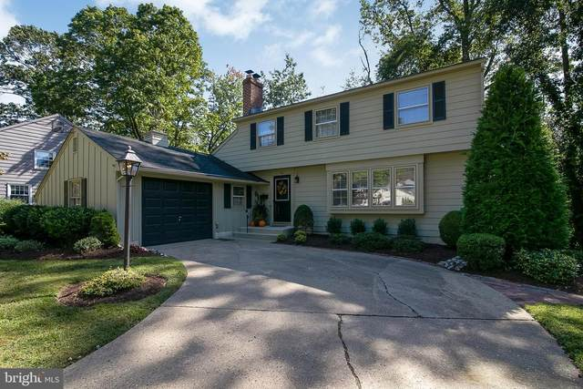 363 Bortons Mill Road, CHERRY HILL, NJ 08034 (#NJCD403314) :: Holloway Real Estate Group