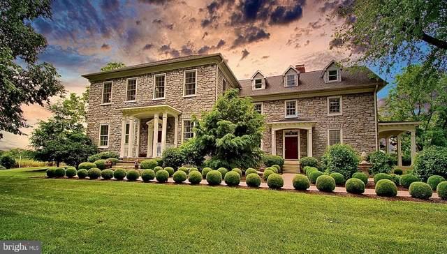 9030 Sharpsburg Pike, FAIRPLAY, MD 21733 (#MDWA174856) :: Colgan Real Estate