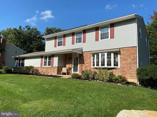 2713 Marklyn Drive, WILMINGTON, DE 19810 (#DENC509724) :: RE/MAX Coast and Country