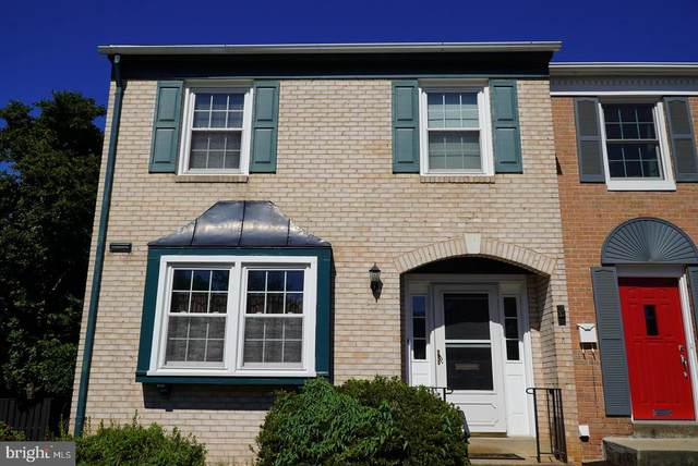 7230 Evanston Road, SPRINGFIELD, VA 22150 (#VAFX1157138) :: Great Falls Great Homes
