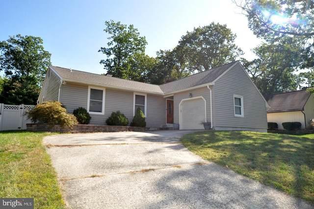 10 Lanark Street, BLACKWOOD, NJ 08012 (MLS #NJGL265064) :: The Dekanski Home Selling Team