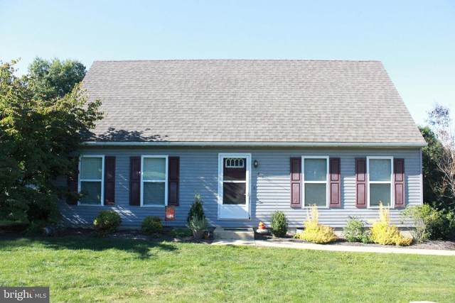 5741 Meadville Road, GAP, PA 17527 (#PALA170618) :: The Jim Powers Team