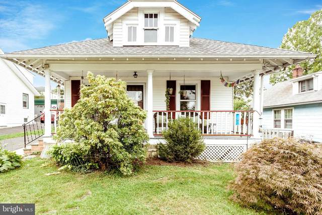 2126 Maplewood Avenue, ABINGTON, PA 19001 (#PAMC664774) :: Pearson Smith Realty