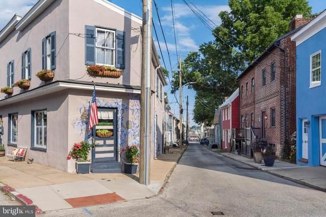 85 East Street, ANNAPOLIS, MD 21401 (#MDAA447612) :: Colgan Real Estate