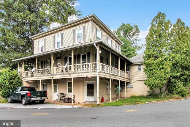 501 Rugby Road, BIRDSBORO, PA 19508 (#PABK364538) :: Colgan Real Estate