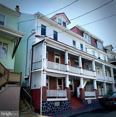 97-99 Water Street, NEW PHILADELPHIA, PA 17959 (#PASK132528) :: The Heather Neidlinger Team With Berkshire Hathaway HomeServices Homesale Realty
