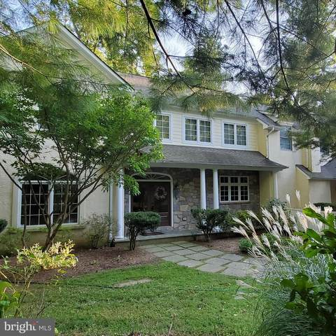 208 Woodward Road, MEDIA, PA 19063 (#PADE528044) :: The Matt Lenza Real Estate Team