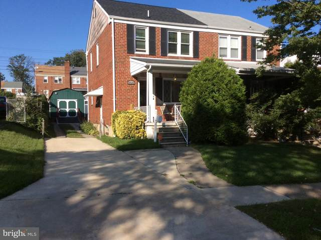 3528 Northway Drive, BALTIMORE, MD 21234 (#MDBA525390) :: Pearson Smith Realty