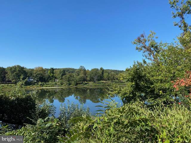 Lot #11 River Road, DUNCANNON, PA 17020 (#PAPY102670) :: The Heather Neidlinger Team With Berkshire Hathaway HomeServices Homesale Realty