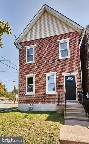 139 Bartram Avenue, ESSINGTON, PA 19029 (#PADE528048) :: The Matt Lenza Real Estate Team