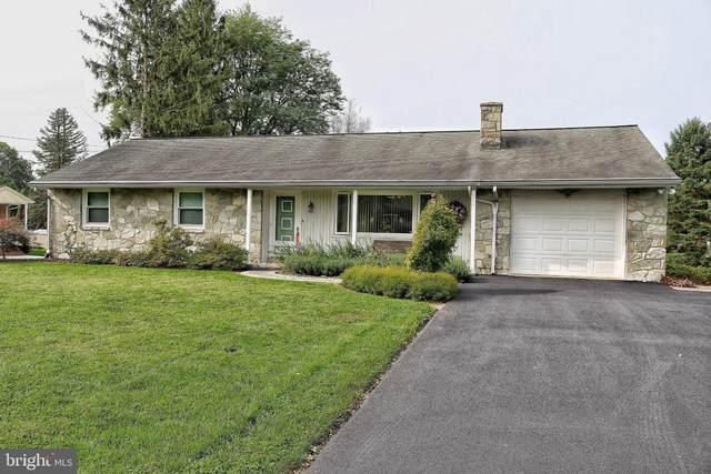 824 Grandview Drive, EPHRATA, PA 17522 (#PALA170624) :: The Craig Hartranft Team, Berkshire Hathaway Homesale Realty