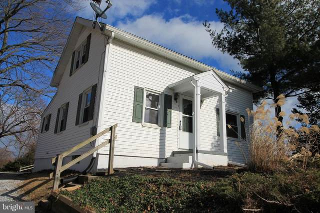 554 Blooming Grove Road, HANOVER, PA 17331 (#PAYK145990) :: The Joy Daniels Real Estate Group