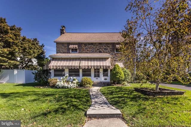 913 Collenbrook Avenue, DREXEL HILL, PA 19026 (#PADE528050) :: Linda Dale Real Estate Experts