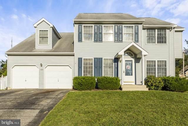 124 Sunset Drive, MOUNT ROYAL, NJ 08061 (MLS #NJGL265076) :: The Dekanski Home Selling Team