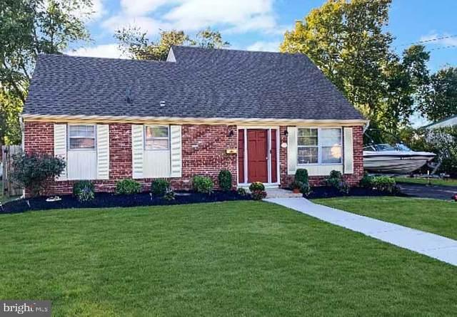44 Linden Road, BURLINGTON, NJ 08016 (#NJBL382502) :: John Lesniewski | RE/MAX United Real Estate