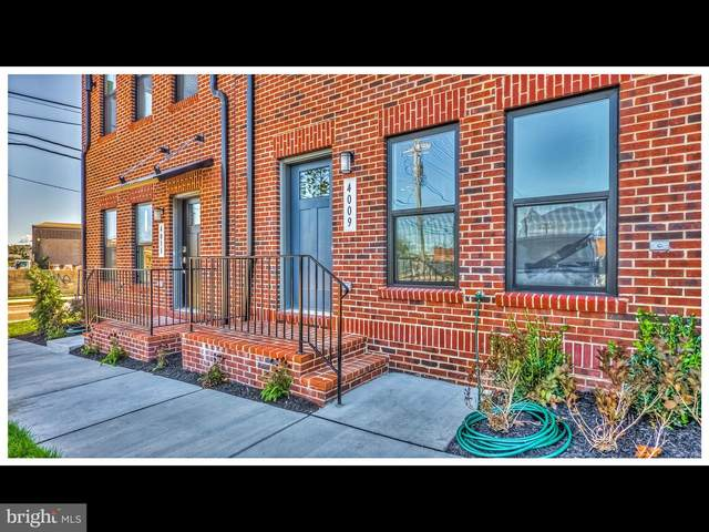 4009 Harmony Court, BALTIMORE, MD 21224 (#MDBA525406) :: The Redux Group