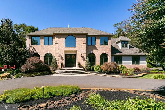 17 Stirling Way, LUMBERTON, NJ 08048 (#NJBL382504) :: Holloway Real Estate Group